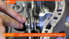 آموزش تعمیر گیربکس دستی | انواع گیربکس ( تعمیر اساسی گیربکس دستی پژو 207 )
