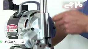 چطور قیچی عمودبر را نصب و راه اندازی کنیم
