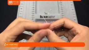آموزش ساخت زیورآلات :: زیورآلات مهره ای :: بدلیجات :: وسایل ساخت گردنبند مهره ای