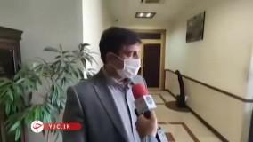 توضیحات معاون امنیتی و انتظامی استاندار تهران درباره محدودیت های کرونا در استان