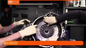 تعمیر گیربکس دستی - آموزش تعمیر انواع گیربکس- عملکرد گیربکس های دستی