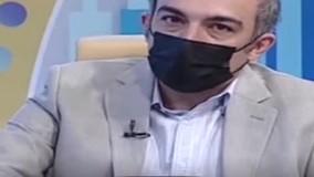 انتقاد از اوضاع واکسیناسیون در کشور