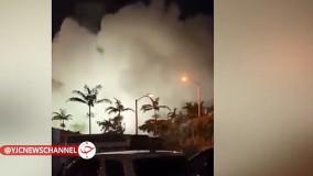 تخریب کامل ساختمان فروریخته در فلوریدا