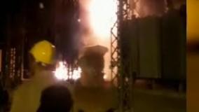 گزارش های تایید نشده از وقوع انفجار در دبی