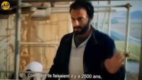 اولين تصاوير از فيلم فرهادی