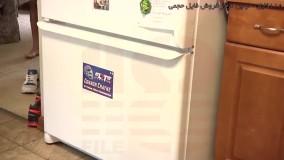 تعمیر یخچال فریزر   تست موتور یخچال   تشخیض و تعمیر سرد نکردن