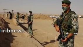 گزارش صداوسیما از وضعیت مرزهای شرقی کشور پس از تحولات افغانستان