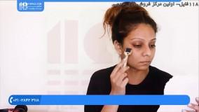 آموزش پاکسازی صورت | پاکسازی پوست ( حفظ شادابی پوست با درمارولر )