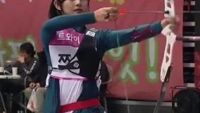 تصویر خوانندهای که در حاشیه المپیک خبرساز شد!