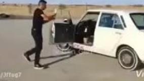 8 تا از پر قدرت ترین عامل $برتری خودروبر تهران!