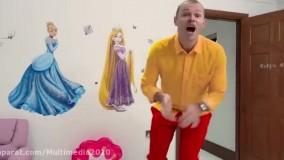 کارتون کیتی کودکانه | مکس و کیتی سرگرمی | با داستان شکستن دندان کیتی