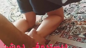 کاردرمانی جسمی کودکان مشهد