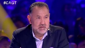 NIGHTMARE DANCERS! Terrifying Zombie Dance Scare Judges   Central Asia's Got Talent 2019