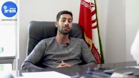 مدیریت پیج اینستاگرام-ایران مایند