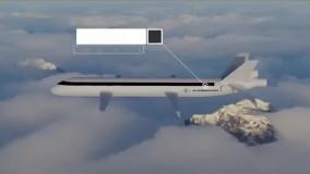تحول سفرهای هوایی با هواپیمای شگفت انگیز !