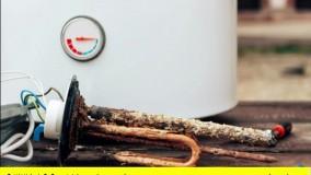 آموزش گام به گام نحوه رسوب زدایی پکیج گرمایشی