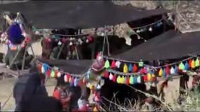 روایت هولناک زنان عشایر از مصائب پریود