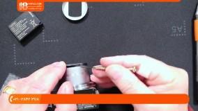 تعمیر دوربین عکاسی-تعمیر شاتر