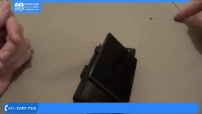 تعمیر دوربین عکاسی- تعویض ال سی دی