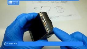 تعمیر دوربین عکاسی-بررسی اجزای درونی لومیکس Z Series