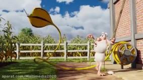 انیمیشن جدید بوبا برای کودکان _ با داستان شکارچی طبیعت