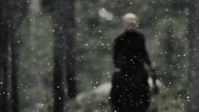 "موزیک ویدئو ""Timelapse"" از ""Mari Samuelsen"""