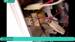 تعمیر مایکروویو-تعمیر مایکروویو- عیب یابی قطعه به قطعه مایکروویو