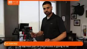 استخراج بیت کوین-راهنمای کامل و قدم به قدم اسمبلی ریگ استخراج