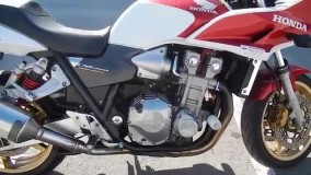 موتور هوندا 1300