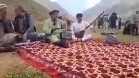 طالبان یکی از هنرمندان محلی را به رگبار بست