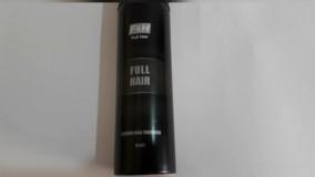 خرید اسپری مو پرپشت کننده/۰۹۱۲۰۷۵۰۹۳۲/اسپری پرپشت کننده فول هیر
