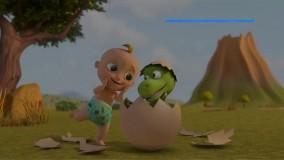 زبان به کودکان-انیمیشن آموزشی لولوکیدز- آموزش الفبا و لغات