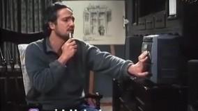 سکانسی از فیلم شب یلدا