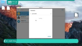 ساخت ربات تلگرام-ساخت ربات تلگرام -ساخت بات بدون دانش برنامه نویسی