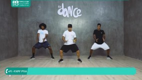 هیپ هاپ دخترانه- رقص هیپ هاپ با آهنگ معروف اسپانیایی