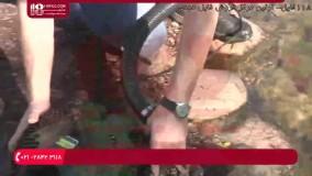 ساخت آبنما سنگی-ساخت آبنما- نگهداری، عیب یابی و تعمیر پمپ