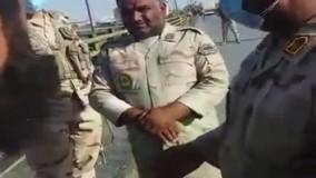 فرمانده ایرانی به طالبان : پناهندگان را تحویل نمیدهیم