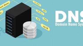 ق17 : جمع آوری اطلاعات با کمک DNS به روش های مختلف