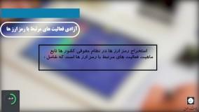 تیزر کرسی سیاست گذاری مطلوب در ضابطه مندی استخراج رمز ارزها در نظام حقوقی ایران