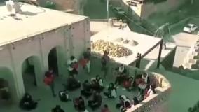 احضار و تشکل پرونده برای نوازندگان موزیک ویدئویی در دزفول