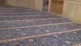 💎مسجد حضرت زهرا _اصفهان