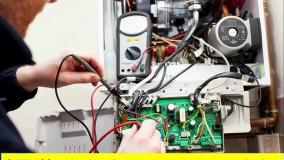 تعمیر کار پکیج خدمات پکیج توس سرویس