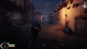 «مختار» به دنیای بازی های ویدئویی وارد شد