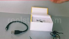 دستگاه ضبط صدا نامحسوس/۰۹۹۲۴۳۹۷۱۴۵/دستگاه شنود مخفی