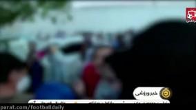 صحبت های جنجالی محمودفکری درباره شرایط این روزهای استقلال