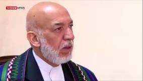 توضیحات اولین کسی که طالبان را «برادر» خطاب کرد !