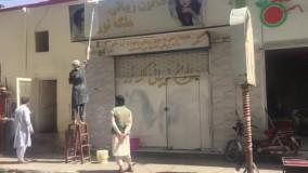 طالبان چهره شهر کابل را تغییر می دهند
