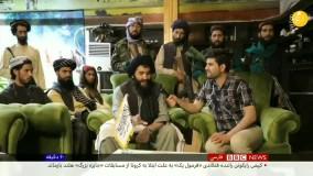 دیدگاه عجیب عضو طالبان درباره حجاب زنان