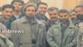 رابطه عجیب شهید سلیمانی و احمد شاه مسعود