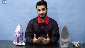 ویدیو بررسی مشکلات اتو